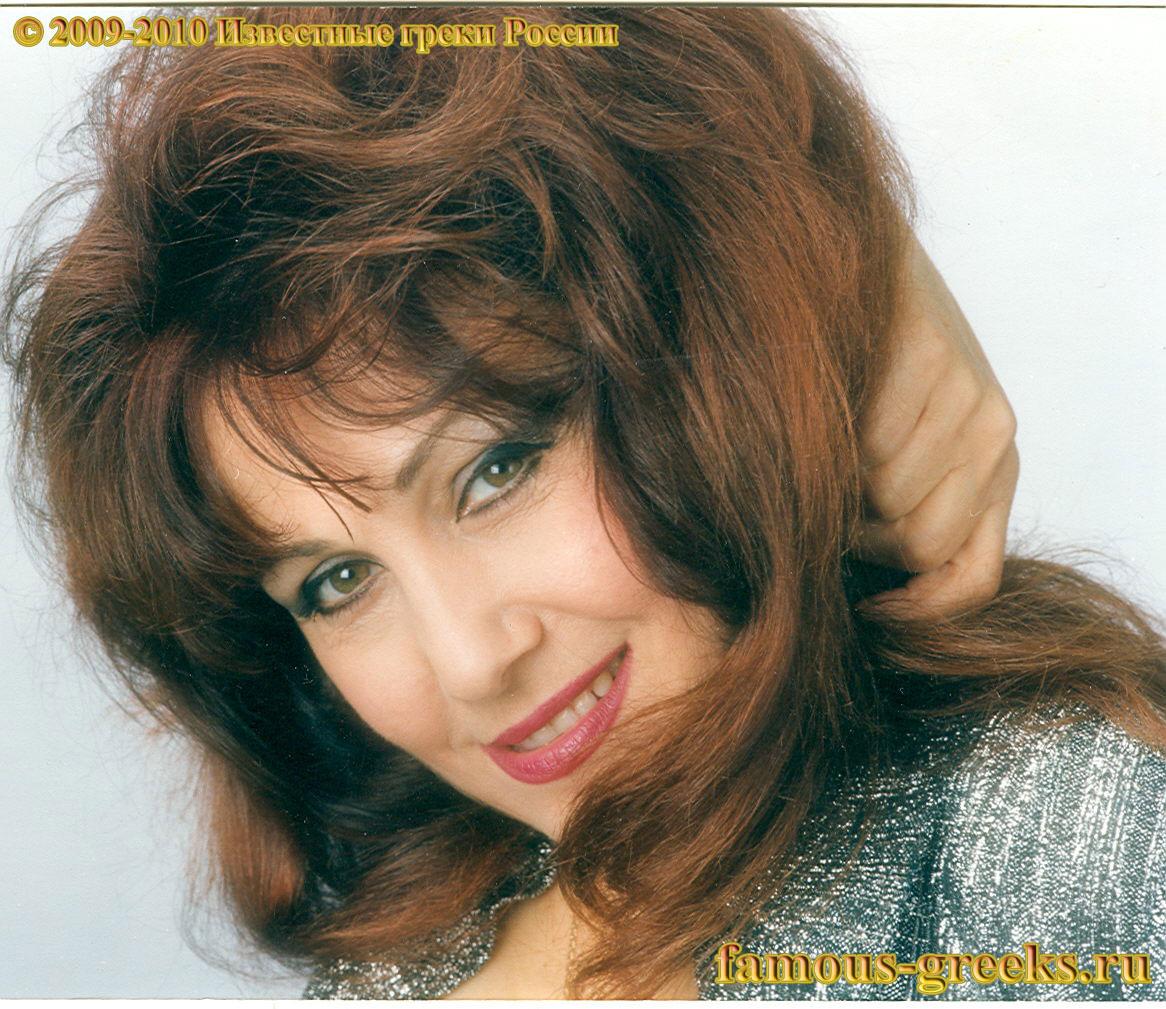 Советские певицы фото 6 фотография